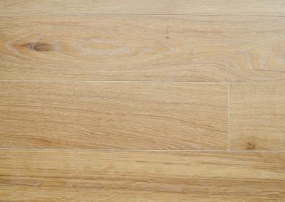 Deska warstwowa wykończona DECO LINE Colection Dąb Sahara