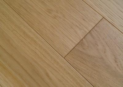 Deska warstwowa wykończona DECO LINE Colection Dąb Honey