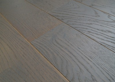 Deska warstwowa wykończona DECO LINE Colection Dąb Grey Pearl
