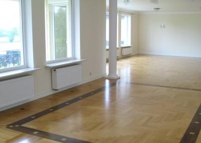 montaż podłogi drewnianej wzory ułożenia parkieciarz.com.pl