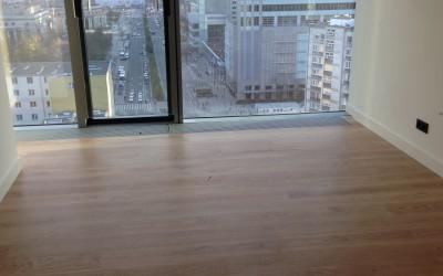 Co to jest podłoga warstwowa?