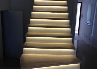 parkieciarz.com.pl - schody jesion
