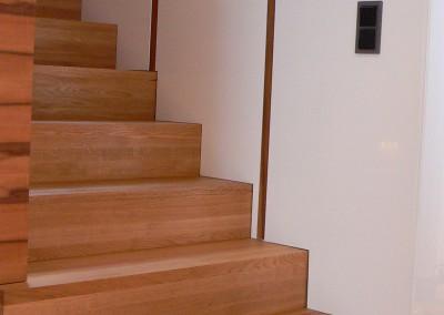 parkieciarz.com.pl - schody dąb